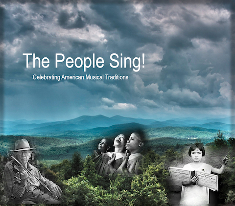 The People Sing!